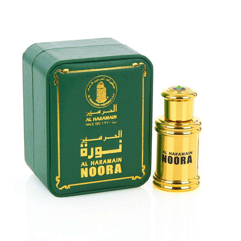 Al Haramain Noora Concentrated Perfume Oil - Main