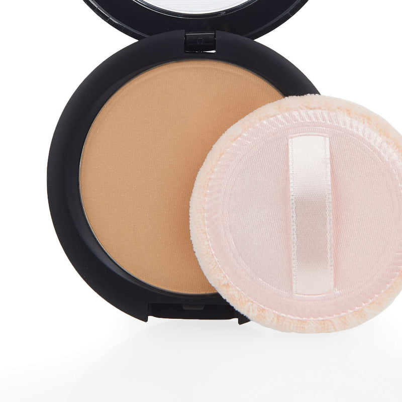 Amara Press Powder Foundation Light Open Box