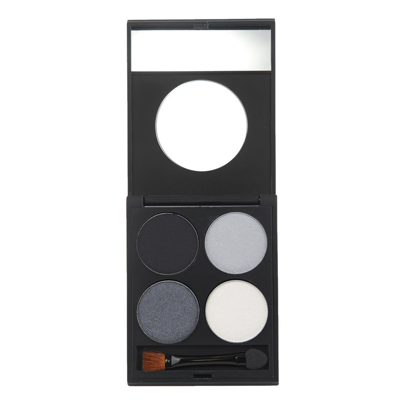 Amara Eye Shadow Drama Eyes Open Box