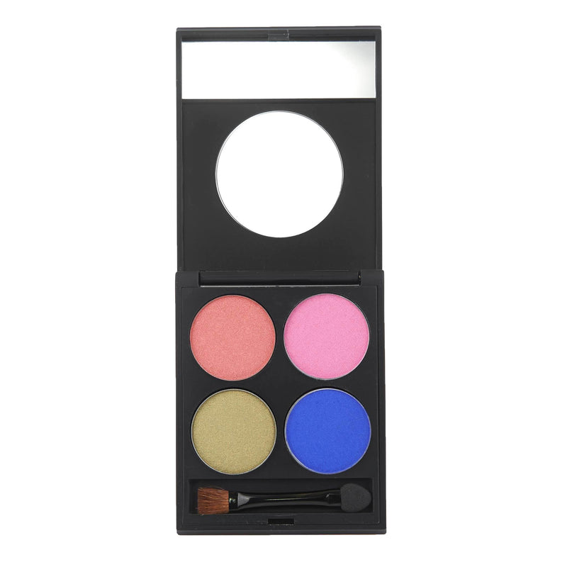 Amara Eye Shadow Tropical Fusion Open Box