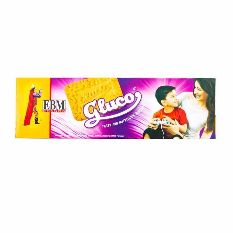EBM Gluco Biscuit