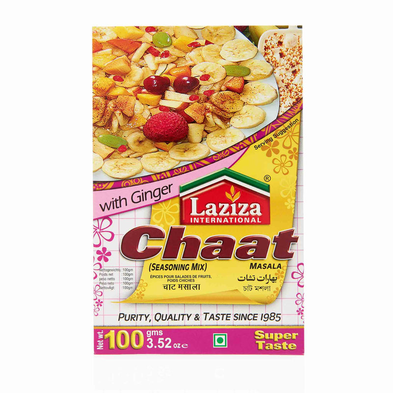 Laziza Fruit Chaat Mix - Main