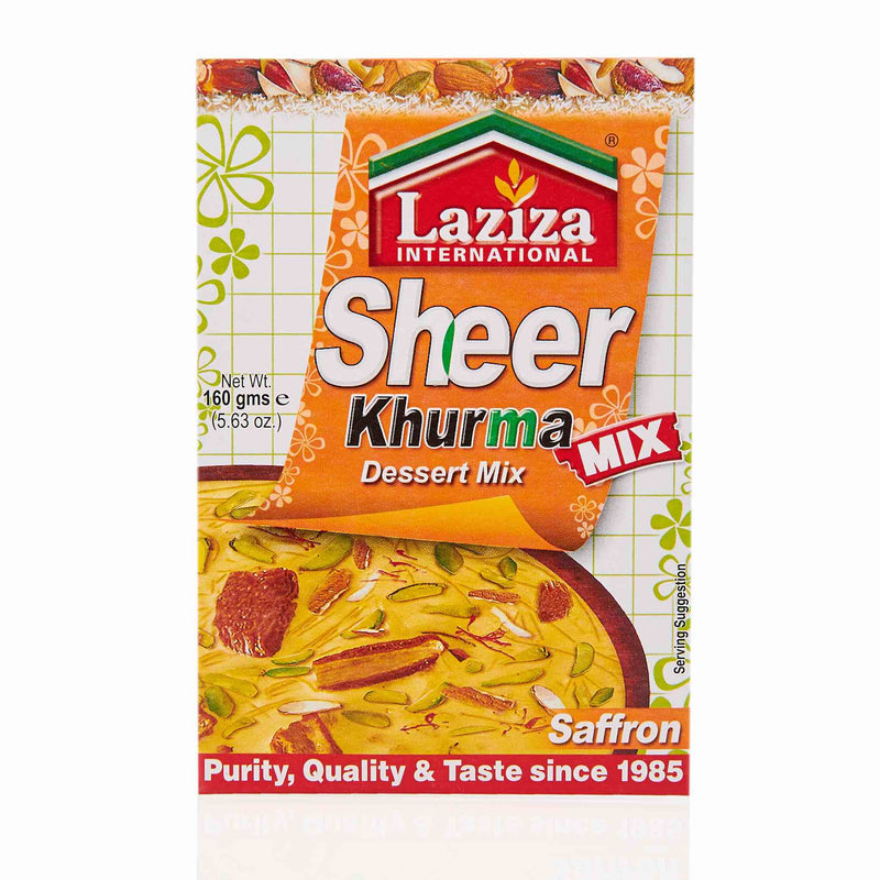 Laziza Sheer Khurma Mix - Main
