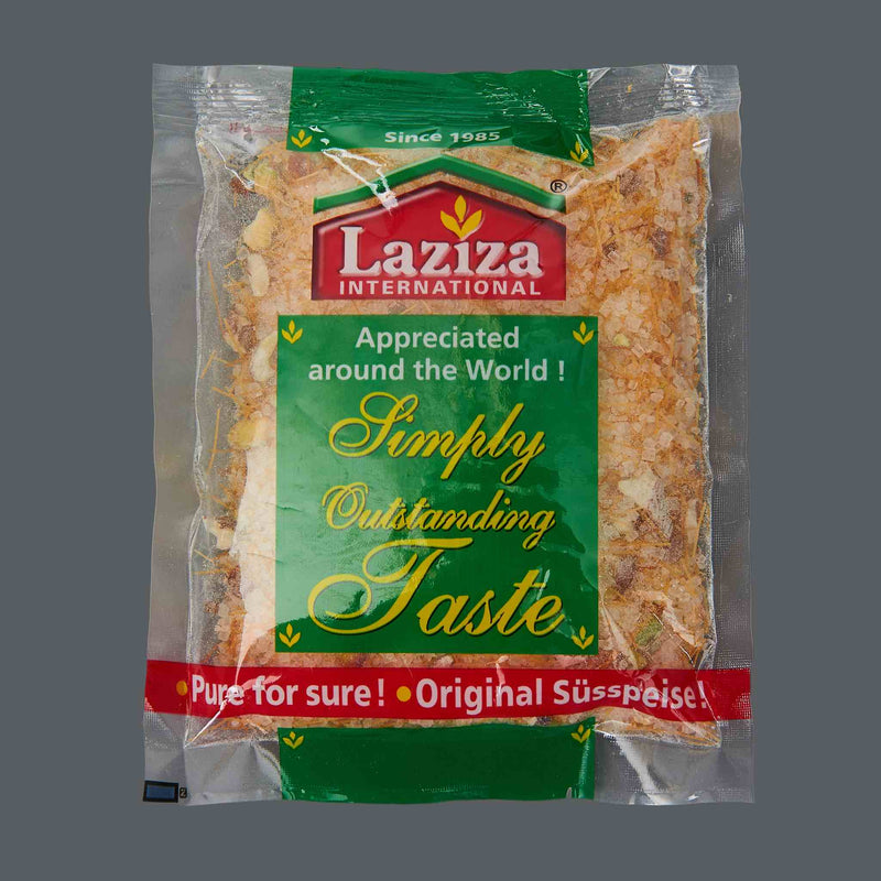 Laziza Vermicelli Kheer Mix - Open Box