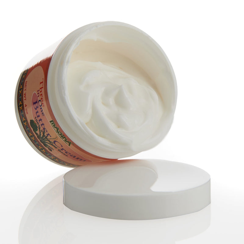 Madina Halal 3 in 1 Body Butter Cream - Open Box