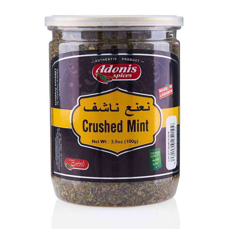 Adonis Crushed Mint