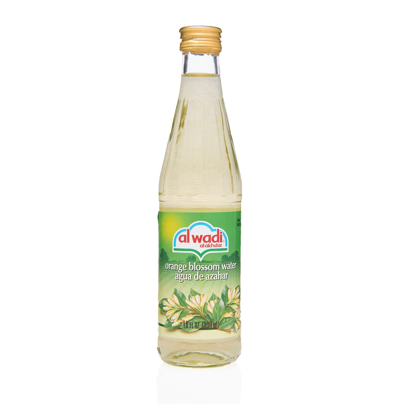 Al Wadi Orange Blossom Water - Front