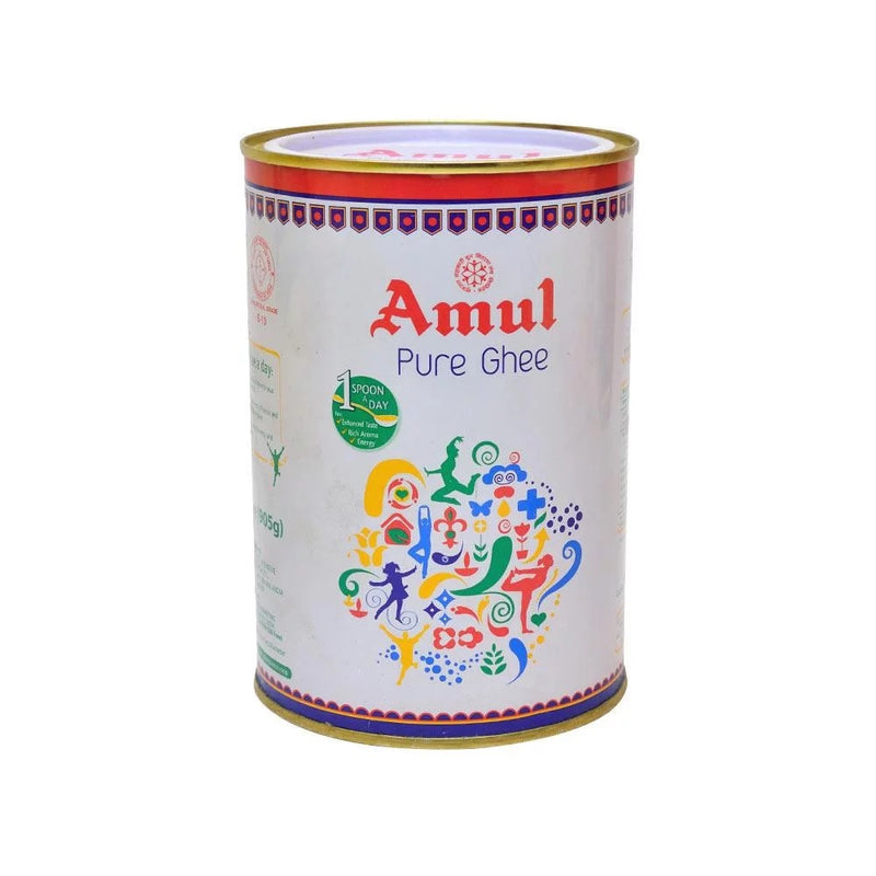 Amul Pure Butter Ghee