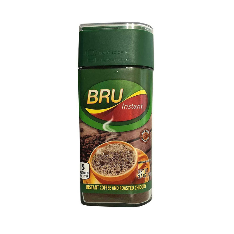 Bru Instant Coffee - Front