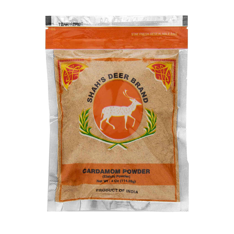 Deer Cardamom Powder - Front