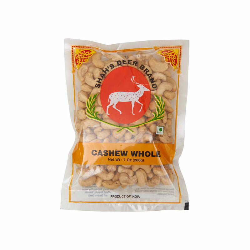 Deer Cashew Whole