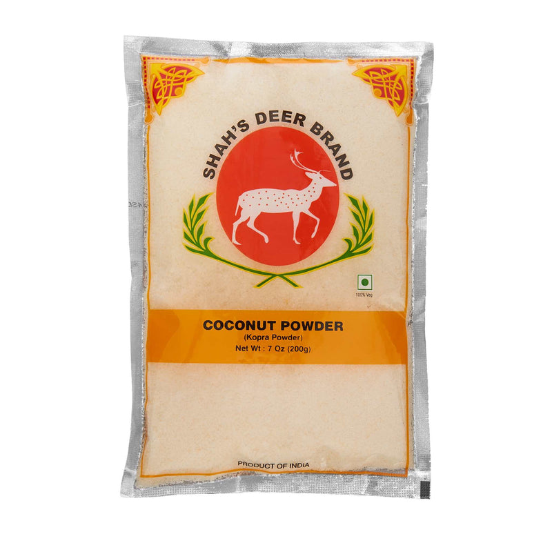 Deer Coconut Powder - Front