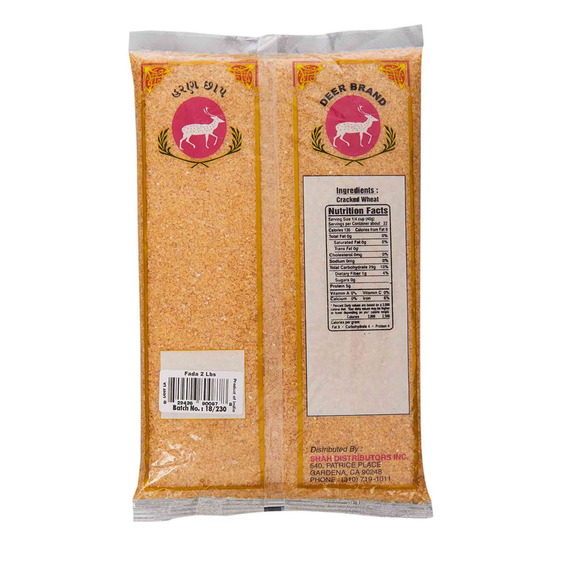 Deer Fada Wheat Coarse