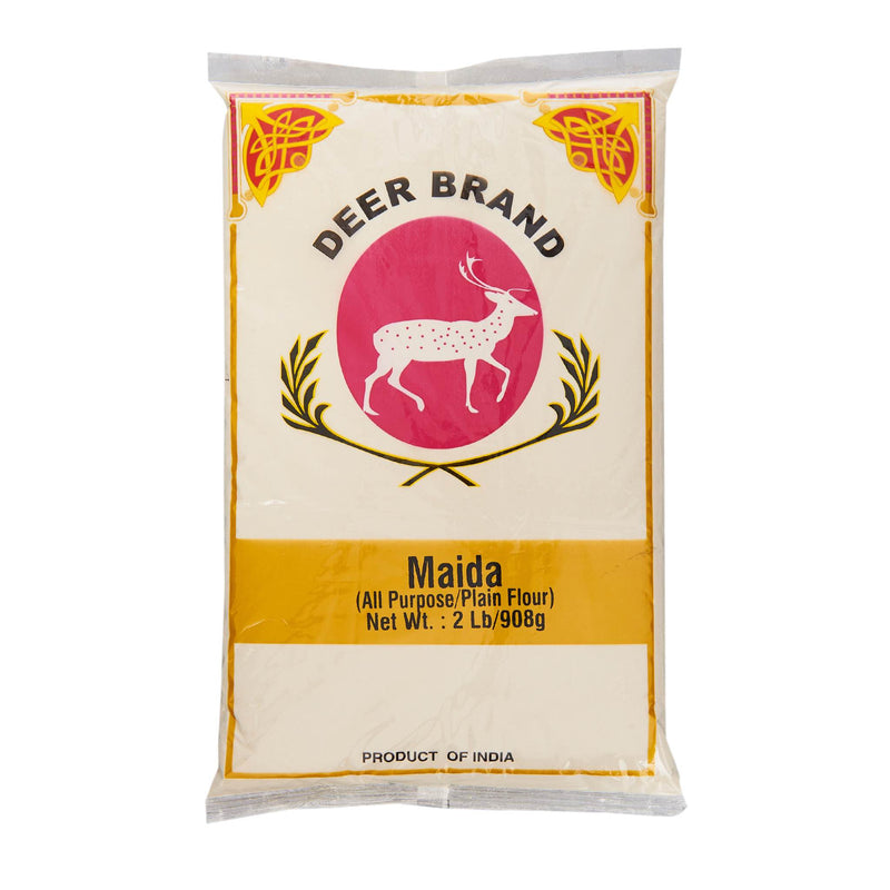 Deer All Purpose Flour Maida - Front