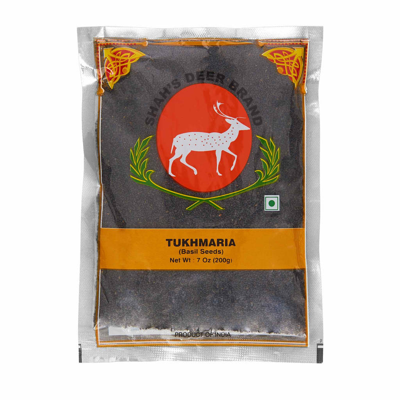 Deer Basil Seeds Tukmaria - Front