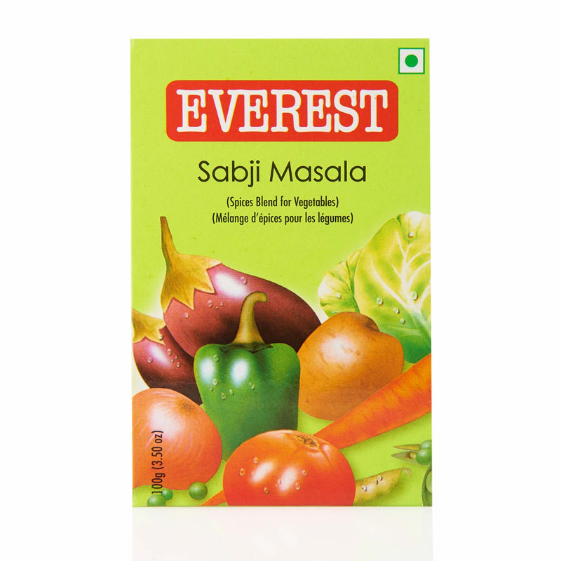 Everest Sabji Masala - Front