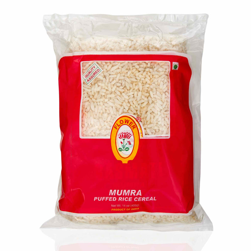 Flower Puffed Rice - Mumra