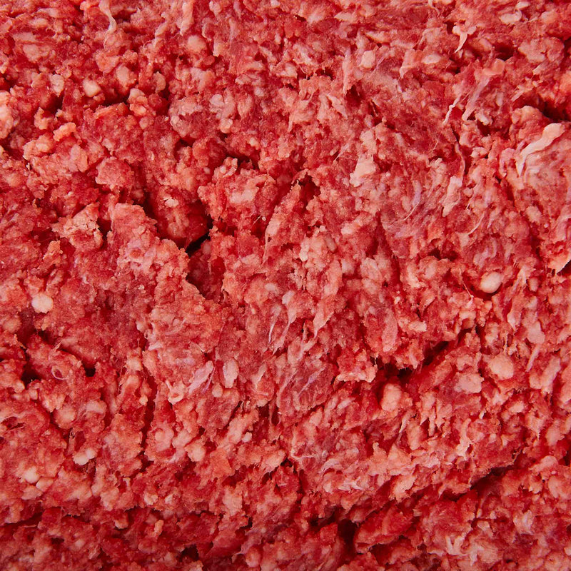 Veal Ground Meat