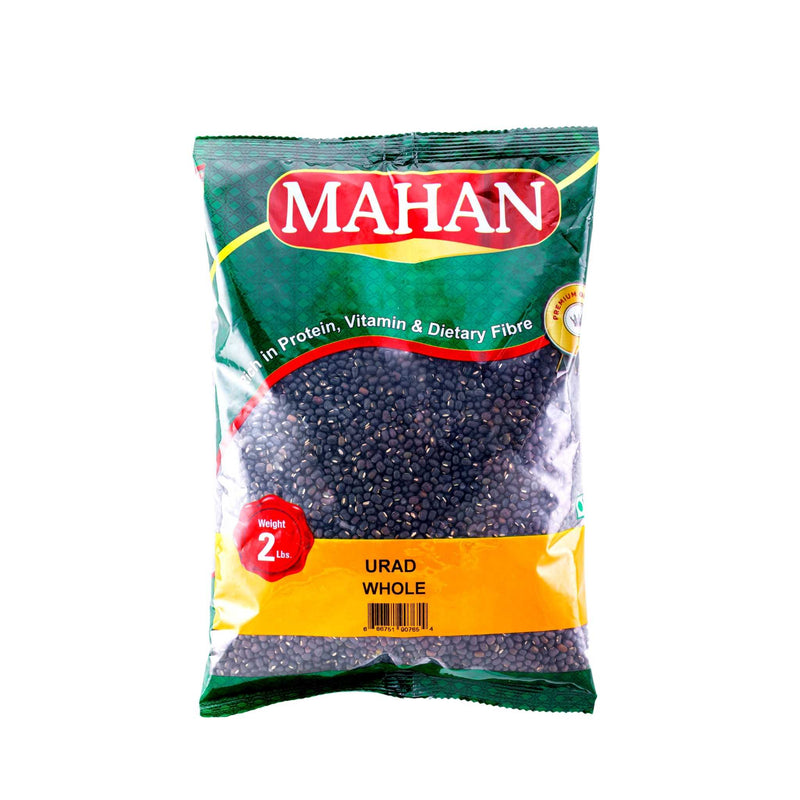 Mahan Urad Whole
