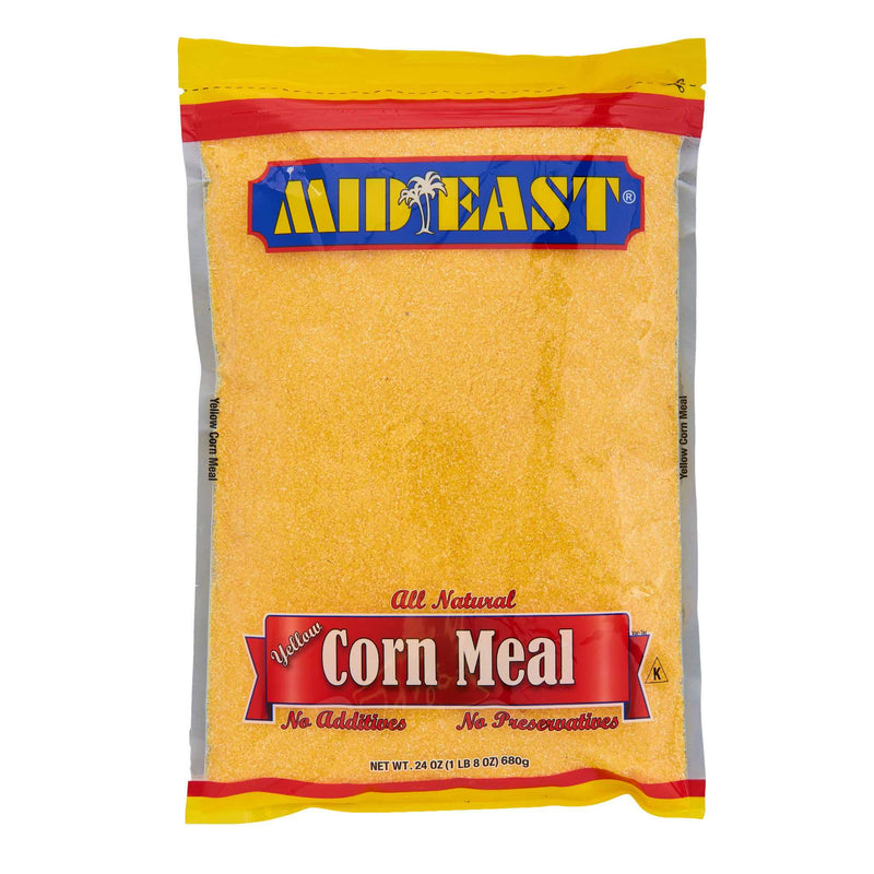 MidEast Corn Meal