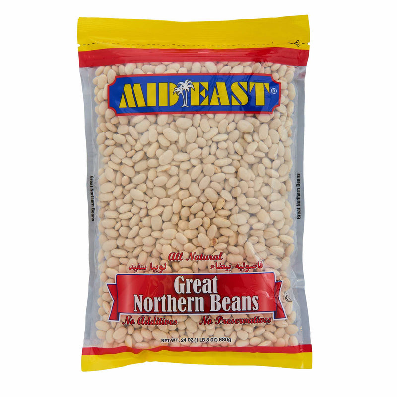 MidEast Great Northern Beans