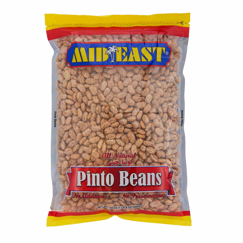MidEast Pinto Beans