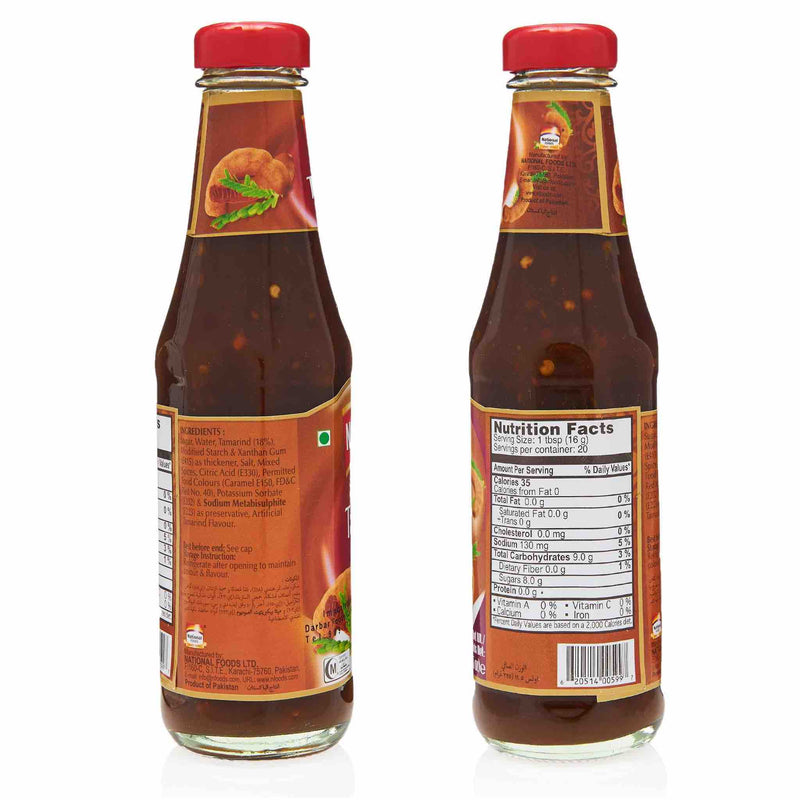 National Mango Chili Sauce