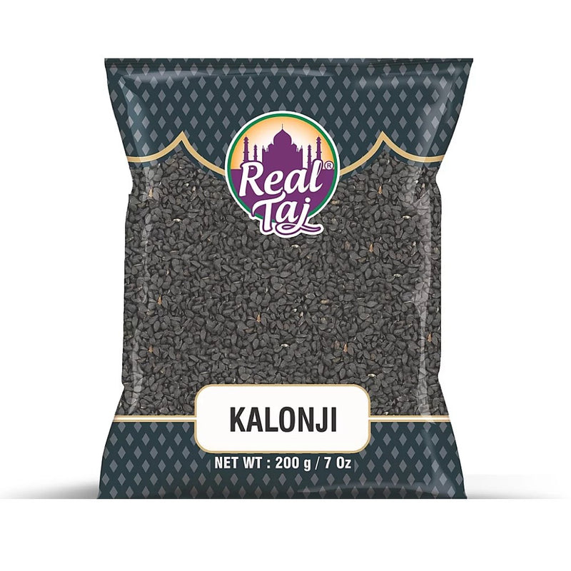 Real Taj Black Seeds - Kalonji