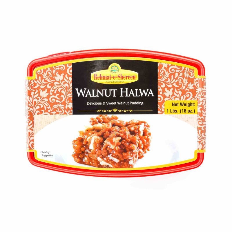 Rehmat-e-shereen Walnut Akhrot Halwa - Box