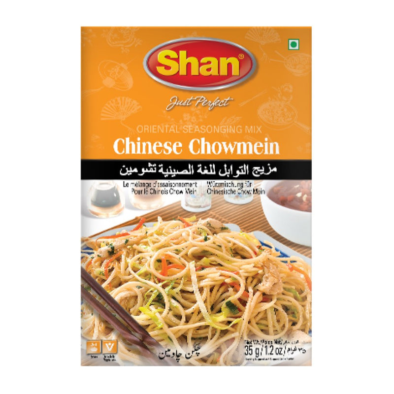 Shan Chinese Sweet & Sour Recipe Mix