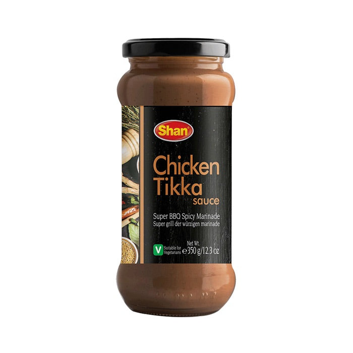 Shan Chicken Tikka Cooking Paste