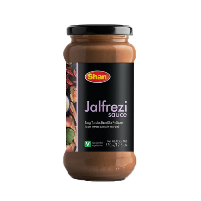Shan Jalfrezi Cooking Paste
