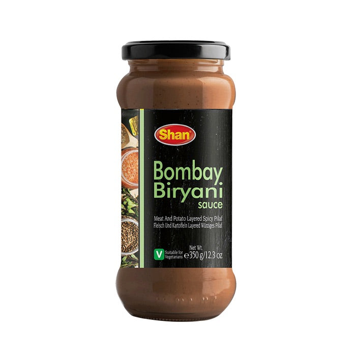 Shan Bombay Biryani Cooking Paste