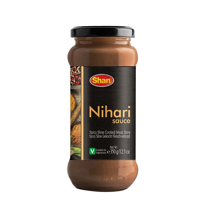 Shan Nihari Cooking Paste