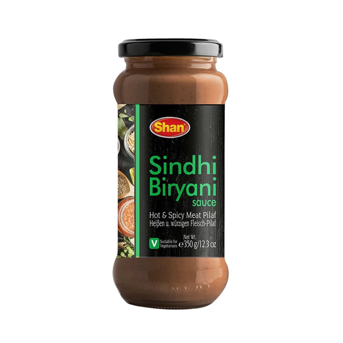Shan Sindhi Biryani Cooking Paste