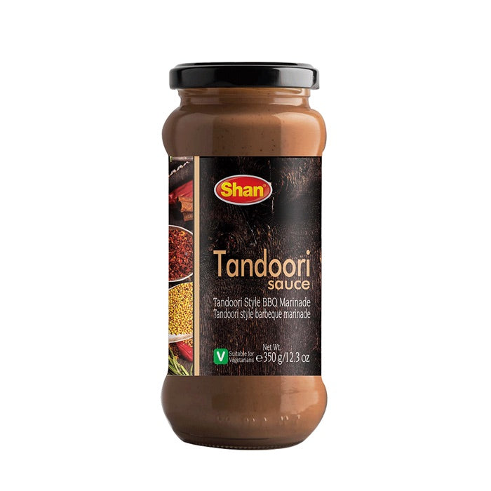 Shan Tandoori Cooking Paste