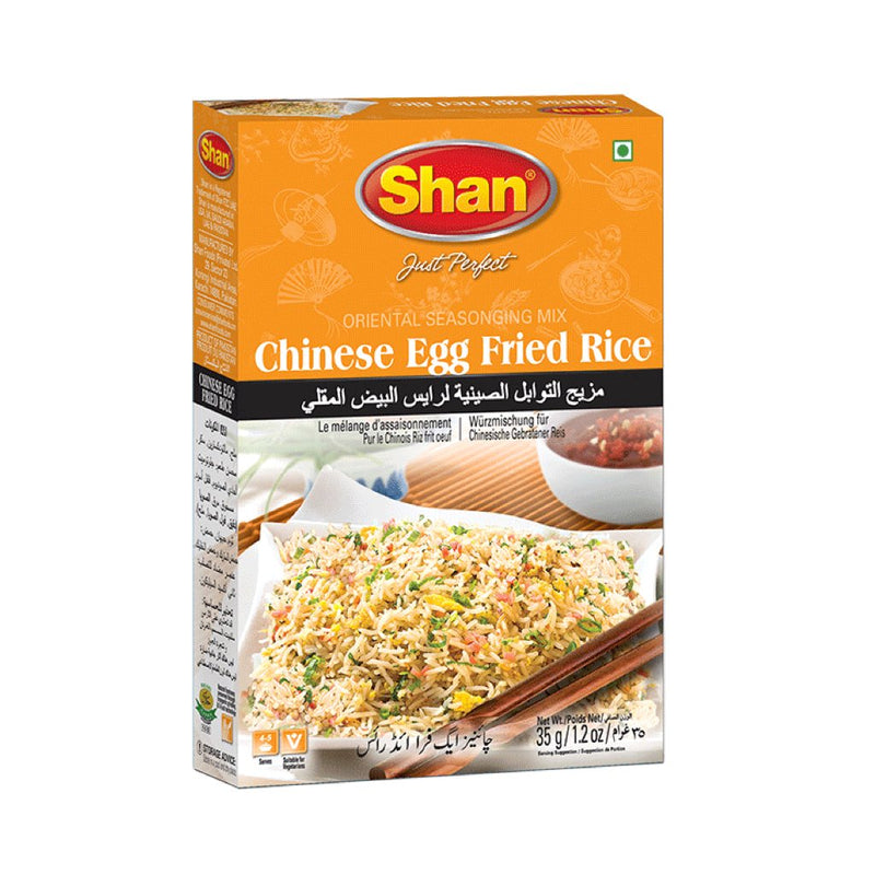 Shan Egg Fried Rice