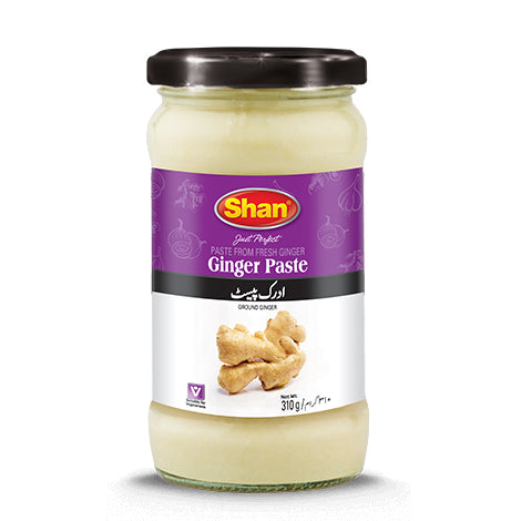 Shan Ginger Paste