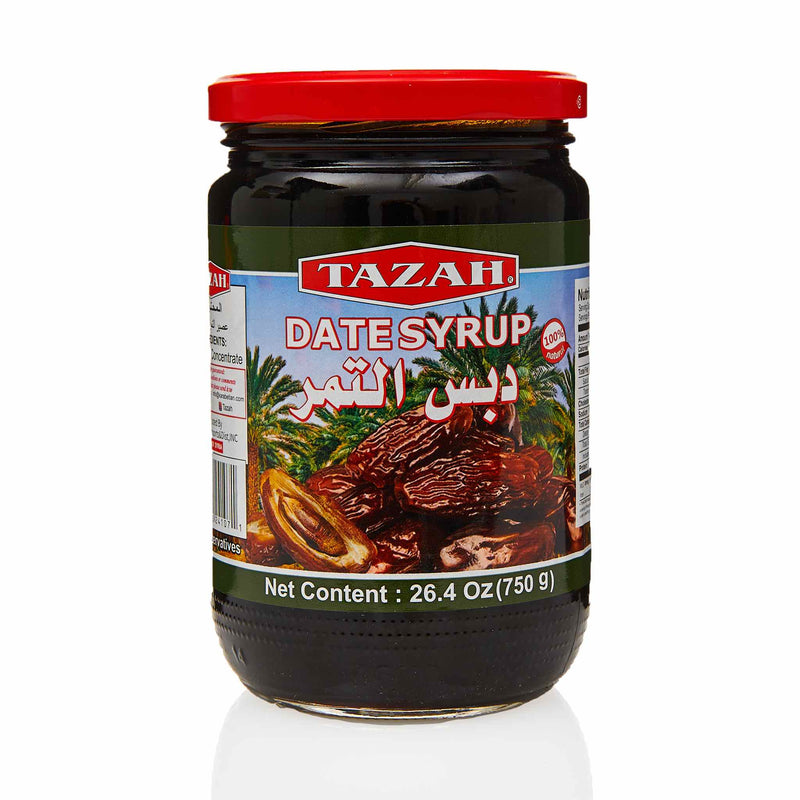 Tazah Date Syrup