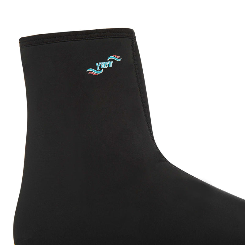 Thermal Leather Socks