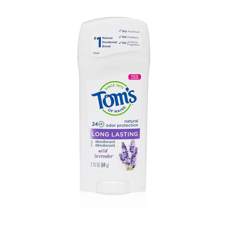 Toms of Maine Women Deodorant Lavender