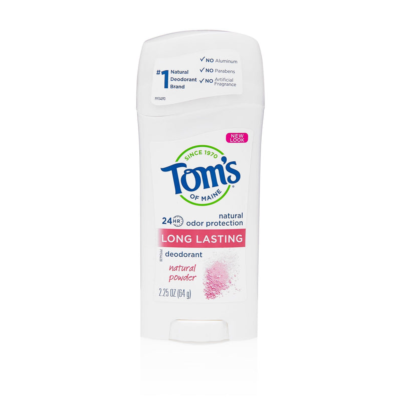 Toms of Maine Women Deodorant Natural Powder