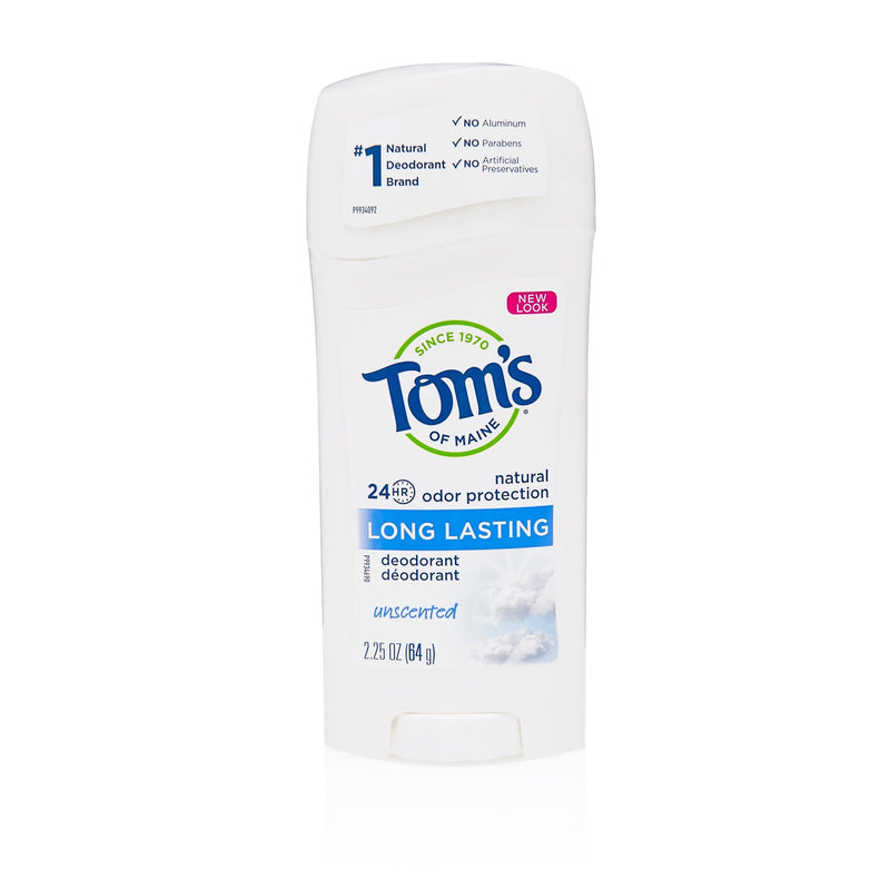 Toms of Maine Women Deodorant Unscented