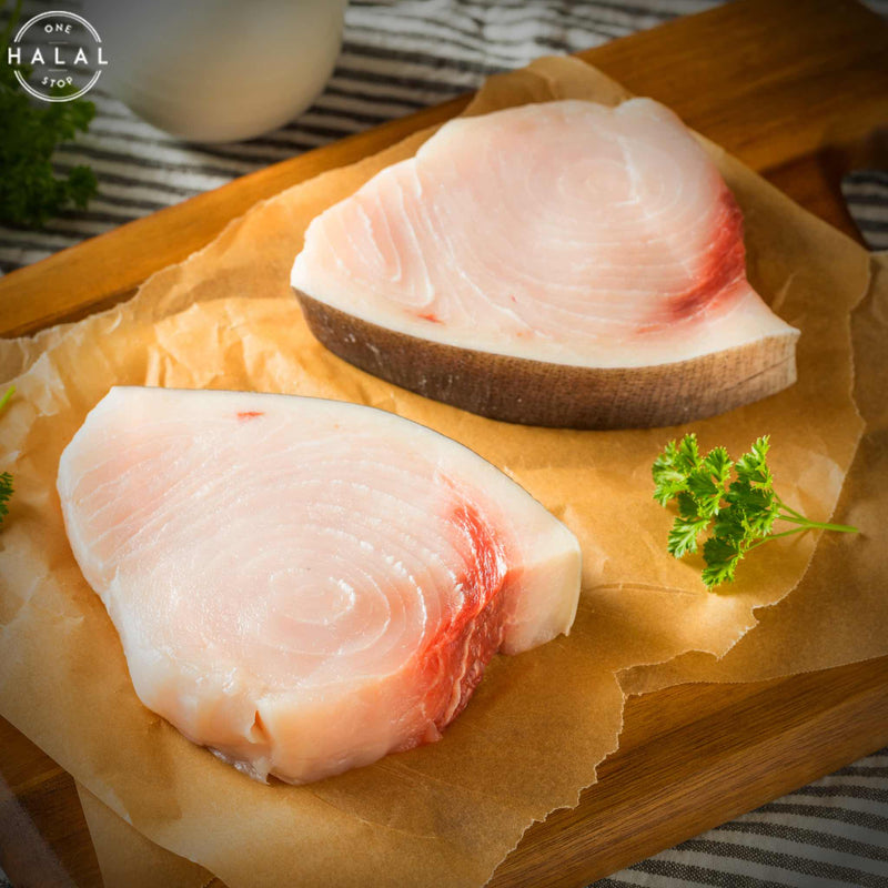 Wild Caught Sword Fish - Fillet