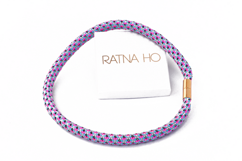 Doris Necklace Jewellery Ratna Ho- The Woman Everyday