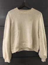 Load image into Gallery viewer, La Rue Copenhagen knitted sweater (sample)