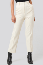 Load image into Gallery viewer, PARIS trousers in white
