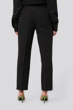 Load image into Gallery viewer, PARIS trousers in black