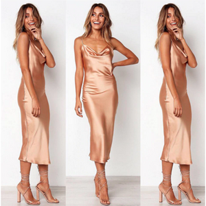SOPHIA dress in rosa