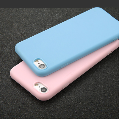 Phone Case For iPhone 7 6 6s 8 X Plus 5 5s SE